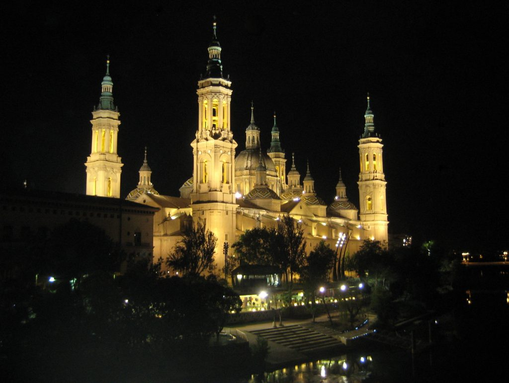 Cathedral-Basilica of Our Lady of the Pillar
